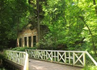 Modrý dům - Terezino údolí