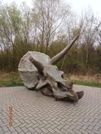 Dinopark Ostrava v Doubravě