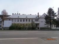 Horní Bečva - horská obec