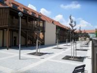 Turistické centrum Veselska - Panský dvůr