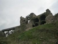 Po hradech v okolí Víru