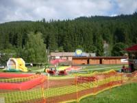 Bílá - letní zábavní park