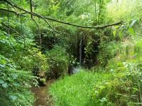 Velhartický vodopád