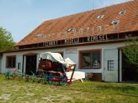 Muzeum Pořežany