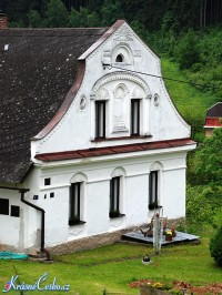 Česká lidová architektura