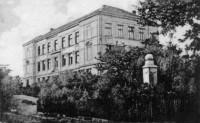 Měšťanská škola v Bludově
