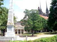 Brno - Denisovy sady