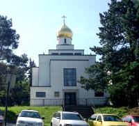 Brno - katedrální chrám sv. Václava