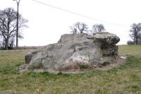 Mutějovice - Čertův kámen