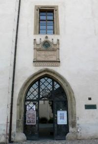 Hrádek - muzeum stříbra