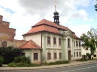 Ďáblice (Praha) - zámek