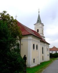 Beroun - kostel Zvěstování Panny Marie