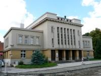 Čáslav - kostel Církve československé husitské
