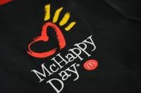 McHappy Day: Nabídněte pomocnou ruku dětským pacientům