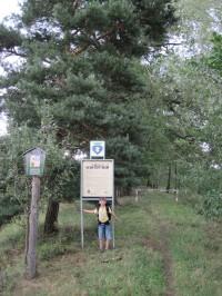 Mykologická rezervace Luční