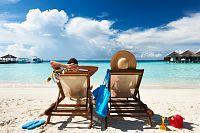 3 zaručené tipy pro dokonalou dovolenou