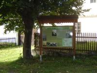 Archeologická naučná stezka, okruh Rataje - Haškovcova Lhota