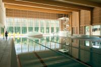 Přijeďte si zaplavat, zacvičit či relaxovat v sauně a vířivkách!
