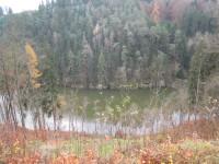 rybník Nebákov