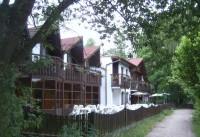 Lovecký hotel Jívák, najdete ho mezi Vlkavou a Loučení