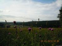 jedno z nádherných míst Čech - osada Jizerka
