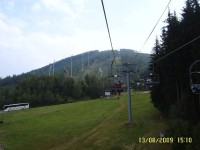 Čertova hora - Čerťák