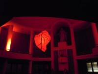 srdce v Korandově sboru