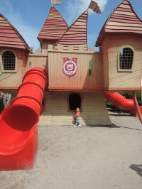 Zábavný park MIRAKULUM u Nymburka