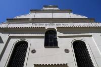 Výstavy v kolínské synagoze