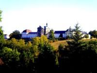 Hospital Kuks aneb barokní perla na východě Čech