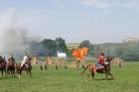Památník bitvy na Chlumu