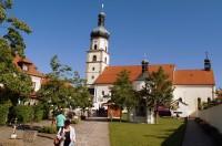 Neukirchen bei Heiligen Blut