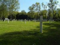 Velký vojenský hřbitov