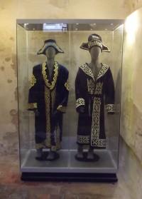 Trčkovská galerie - Stálá expozice protokolárních darů