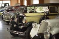 Auto moto muzeum OLD TIMER Kopřivnice - muzeum historických aut a motorek