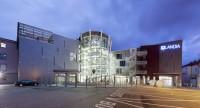 iQLANDIA Liberec - unikátní science centrum