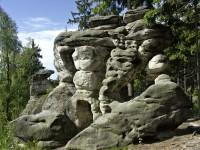 Navštivte krajinu pískovcových skal, stolových hor a malebných vyhlídek. Navštivte Policko!