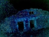 Jeden strašidelný příběh z hospody na Hřibové. Rychlebské hory.