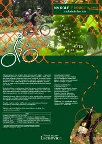 Pozvánka na cyklovýlet