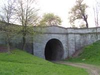 Tunel odnikud nikam