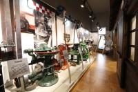 expozice Muzea řeznictví