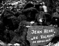 Chotovický hrob