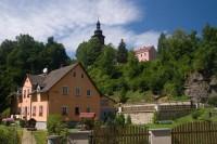 Česká Kamenice - Jetřichovice