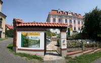 Záchranná stanice a Dům přírody Poodří