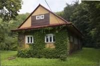 Srub Petra Bezruče - Slezské zemské muzeum