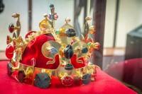 Výstava Magičtí Lucemburkové