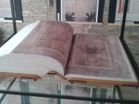 Ďáblova bible – CODEX GIGAS v Rožďalovicích