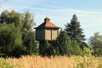 Bohosudovská vodárenská věž