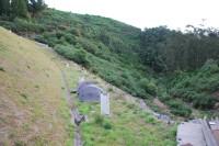 Přechod Madeiry (4) - Ribeiro Frio a vyhlídka Balcoes.