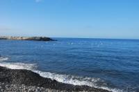 Přechod Madeiry (8) - Relaxační odpočinek v Ribeira Brava.